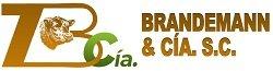 Brandemann y Cia SC Logo